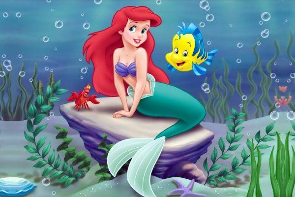 NEWS | Wird Zendaya die neue Arielle in Disneys Realverfilmung?