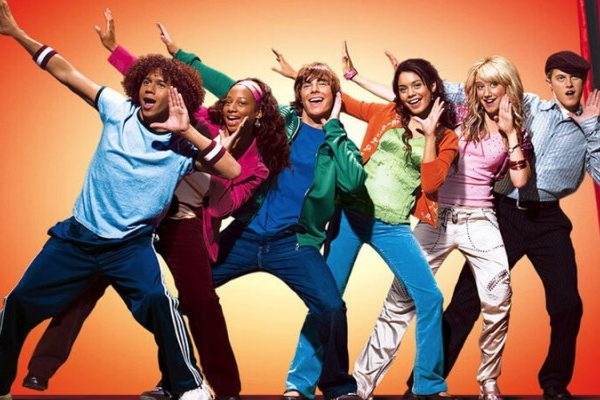 NEWS | High School Musical
