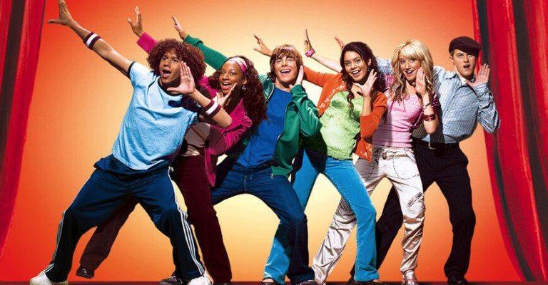 NEWS | High School Musical