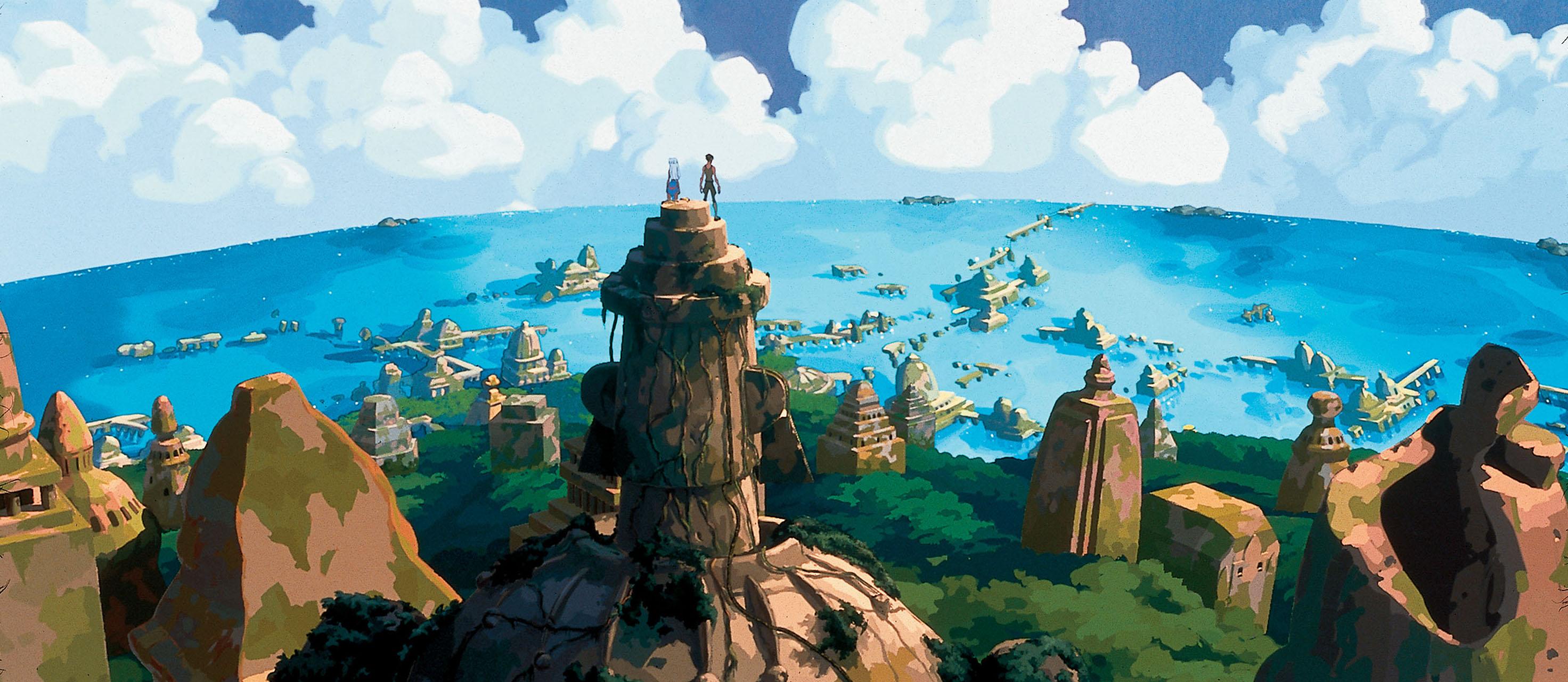 Atlantis - Disney