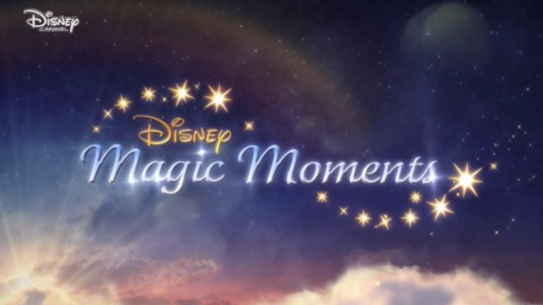 Disney Magic Moments – Ranking-Übersicht