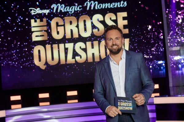 Disney Magic Moments – Die grosse Quizshow | Staffel  Folge 1