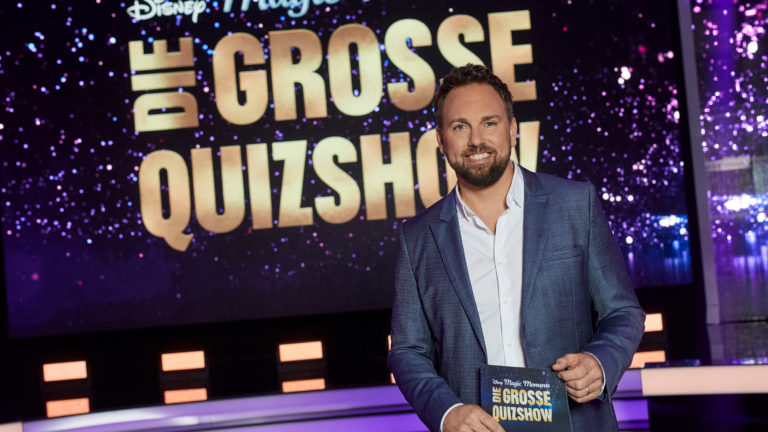 Disney Magic Moments – Die grosse Quizshow | Staffel  Folge 1