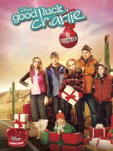 Meine Schwester Charlie unterwegs - Der Film (2011)