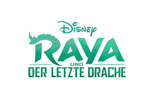 Raya und der letzte Drache (2021) Logo