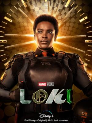 Loki Hunter