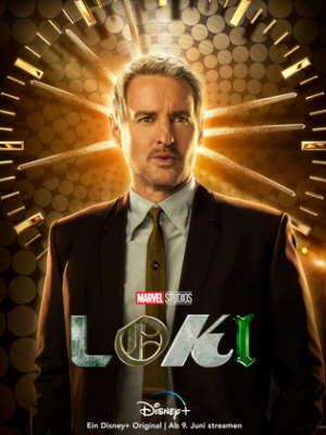 Loki Mobius
