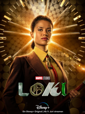 Loki Ramona