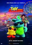 Toy Story - A Toy Story: Alles hört auf kein Kommando - Poster (2019)