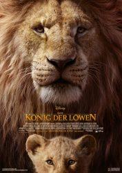 Der König der Löwen - Poster (2019)