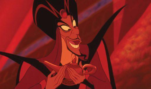 Aladdin Dschafar