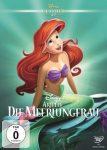 Arielle die Meerjungfrau Disney Classics_DVD 1989