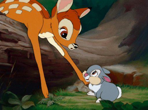 Bambi Klopfer