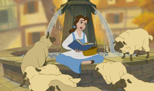 Belle - Die Schöne und das Biest 1991