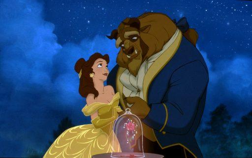Belle und das Biest - Die Schöne und das Biest - Disney