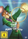 Basil_der groe Musedetektiv Disney Classics_DVD