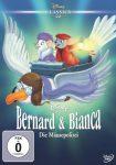 Bernard und Bianca Disney Classics_DVD
