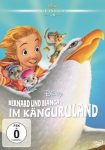 Bernard und Bianca im Knguruland Disney Classics_DVD