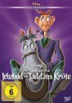 Die Abenteuer von Ichabod und Taddus Krte Disney Classics_DVD