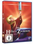 Die Hexe und der Zauberer Disney Classics_DVD