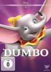 Dumbo Disney Classics_DVD