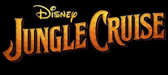 Disney's Jungle Cruise-Logo (2020)