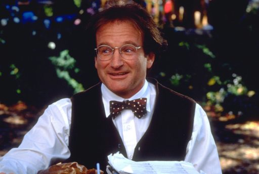 Flubber Robin Williams