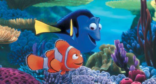 Findet Nemo - Marlin Dorie