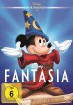 Fantasia 1940 Cover