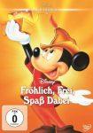 Frhlich_Frei_Spa dabei Disney Classics_DVD