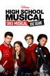 High School Musical Das Musical Die Serie Poster