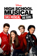 High School Musical Das Musical Die Serie Poster