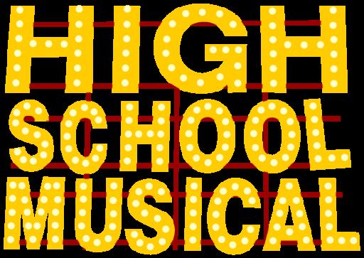 High School Musical Logo 2006