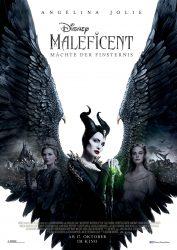 Maleficent: Mächte der Finsternis - Poster