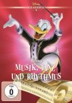 Musik_ Tanz und Rhythmus Disney Classics_DVD