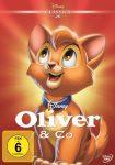 Oliver_Co. Disney Classics_DVD