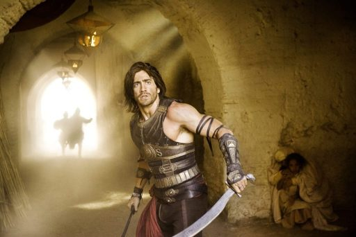PRINCE OF PERSIA: THE SANDS OF TIME Jake Gyllenhaal Ph: Andrew Cooper, SMPSP © Disney Enterprises, Inc. and Jerry Bruckheimer, Inc. All rights reserved.