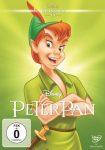 Peter Pan Disney Classics_DVD