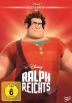 Ralph reicht's 2012 DVD Cover