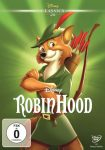 Robin Hood Disney Classics_DVD