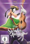 Saludos Amigos Disney Classics_DVD