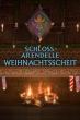 Schloss-Arendelle-Weihnachtsscheit (2019)