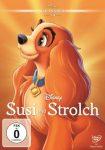 Susi und Strolch Disney Classics_DVD