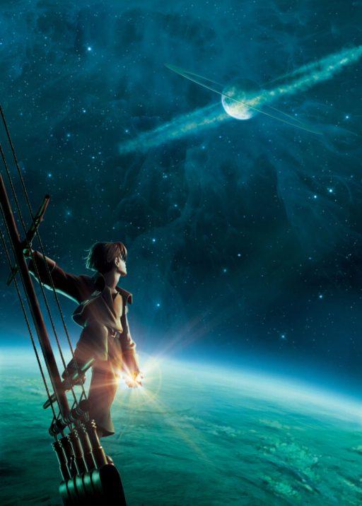 Der Schatzplanet (2002)