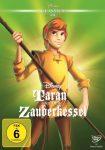 Taran und der Zauberkessel Disney Classics_DVD