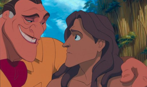 Tarzan (1999) | Clayton