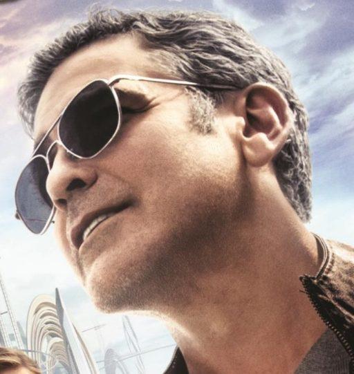 A World Beyond - George Clooney