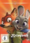 Zoomania 2016 Cover
